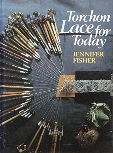 Torchon Lace for Today: Fisher, Jennifer