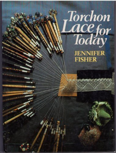 9780852195932: Torchon Lace for Today