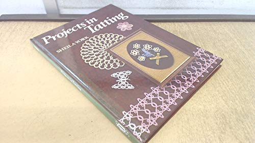 9780852195949: Projects in Tatting