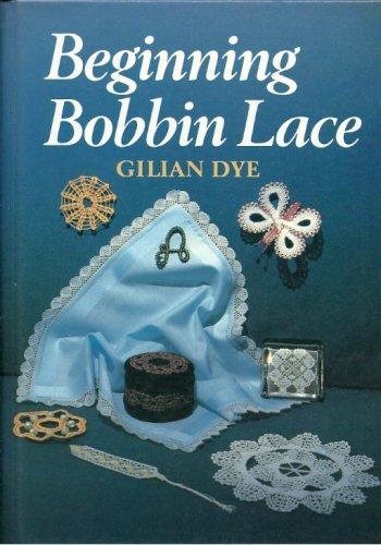 9780852196090: Beginning Bobbin Lace