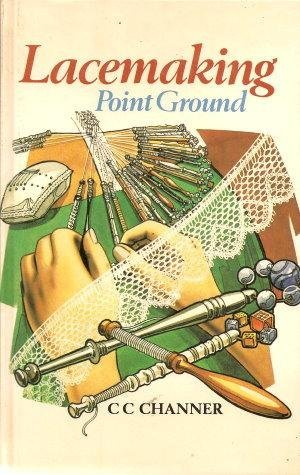 9780852196120: Lacemaking: Point ground