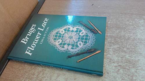 9780852196502: Bruges flower lace