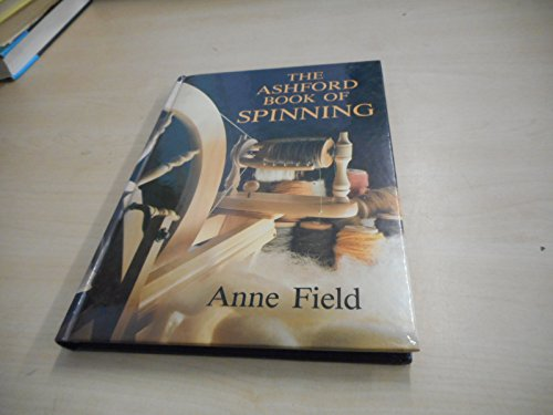 9780852196847: Ashford Book of Spinning