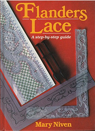 9780852196915: Flanders Lace: A Step-By-Step Guide