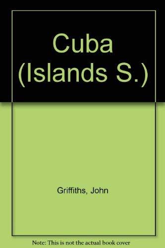 9780852197042: Cuba (Islands S.)