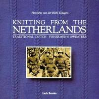 Knitting from the Netherlands