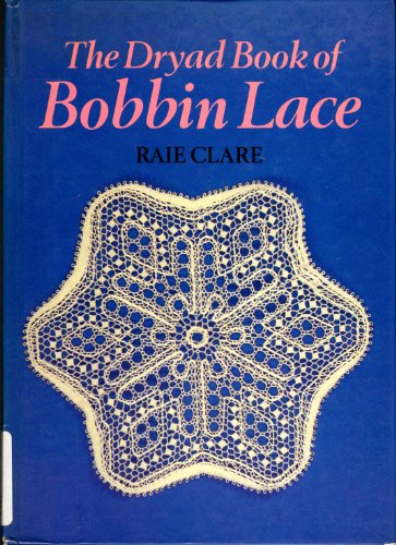 9780852197103: Book of Bobbin Lace