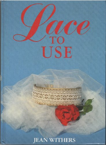 9780852197387: Title: LACE TO USE