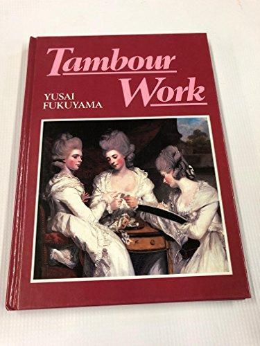 9780852197486: Tambour Work