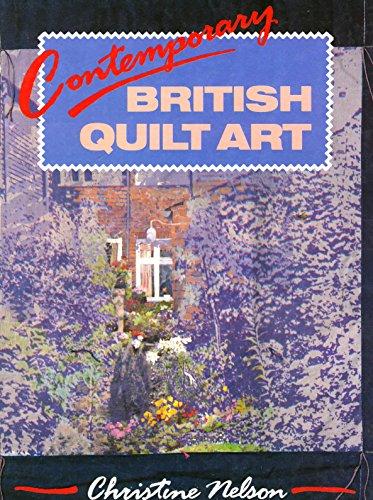 9780852197516: Contemporary British Quilt Art