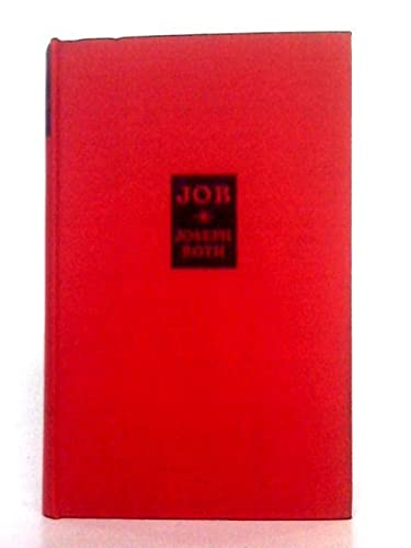 9780852221921: Job, the Story of a Simple Man