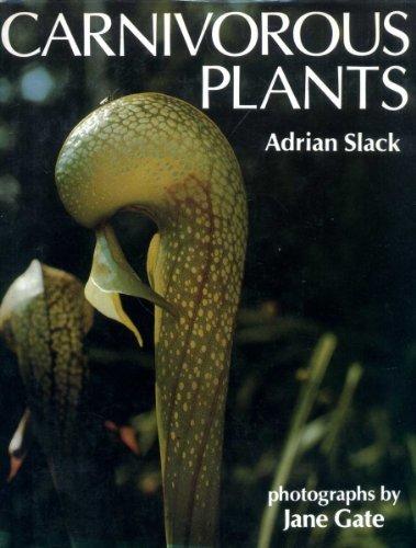 9780852231609: Carnivorous Plants