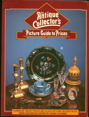 9780852231685: Antique Collector's Picture Guide to Prices