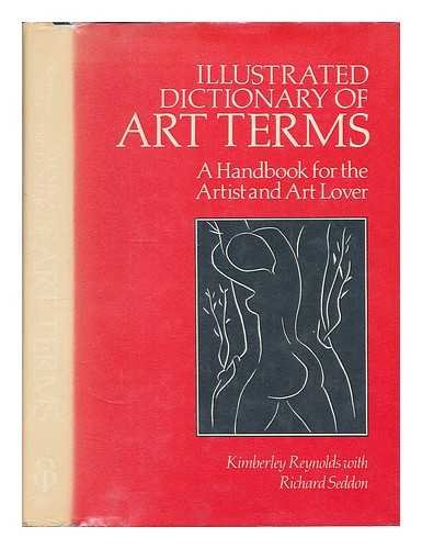 Illustrated Dictionary of Art Terms