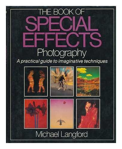 9780852232095: The Book of Special Effects Photography
