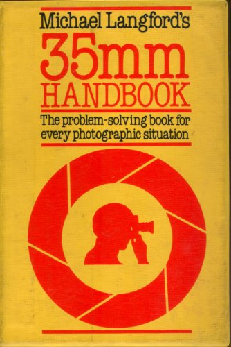 9780852232187: Michael Langford's 35mm Handbook