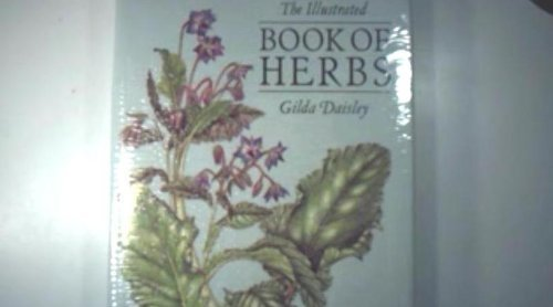 9780852232378: Illustrated Book of Herbs