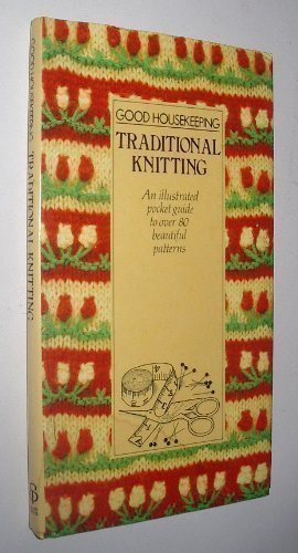 9780852232774: Good Housekeeping Traditional Knitting