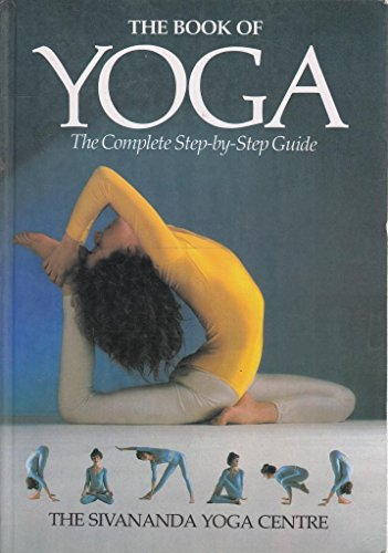 9780852232972: Book Of Yoga