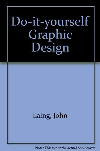 9780852233016: Do-it-yourself Graphic Design