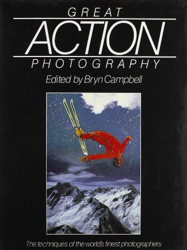 9780852233252: Great Action Photography