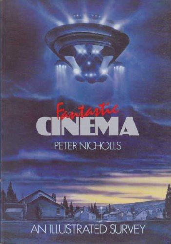 9780852233474: Fantastic Cinema