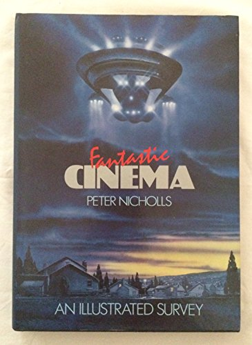 9780852233658: Fantastic Cinema