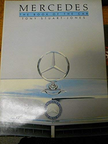 9780852233832: Mercedes-Benz