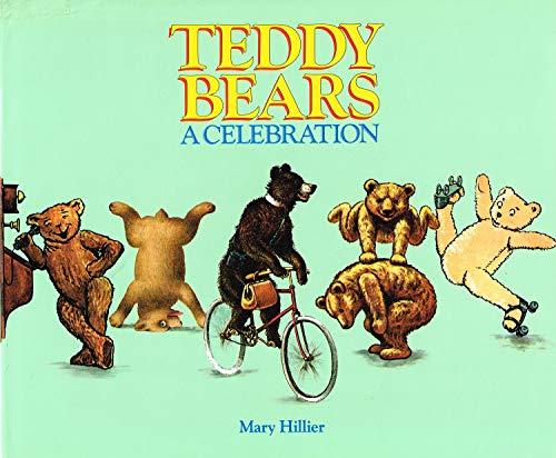9780852234082: TEDDY BEARS A Celebration