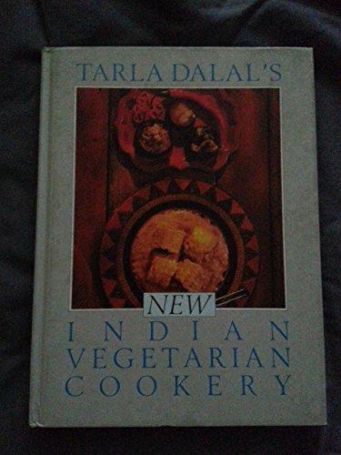 New Indian Vegetarian Cookery: Dalal, Tarla