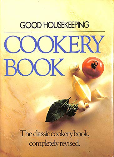9780852234204: Good Housekeeping Cookery Book: The Cook's Classic Companion