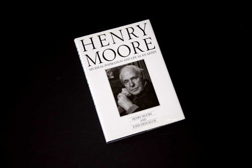 Henry Moore: My Ideas, Inspiration and Life: Mr. John Hedgecoe,