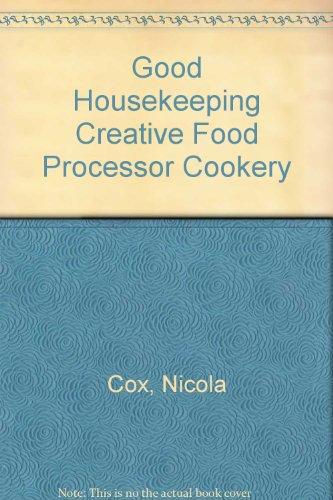 Food Processor Cookery Books Uk