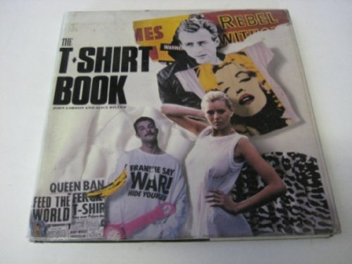 9780852236376: The T-shirt Book