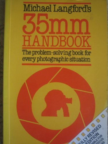9780852236413: Michael Langford's 35mm Handbook