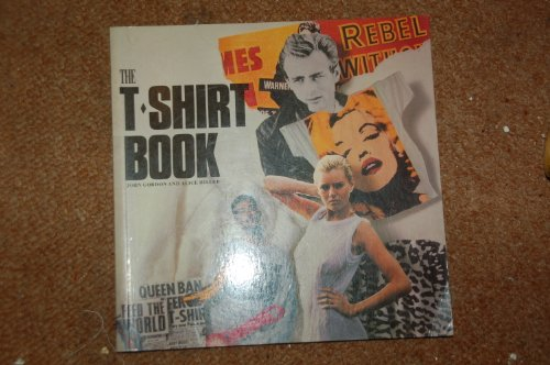 9780852236420: The T-shirt Book