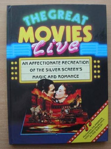 9780852236567: Great Movies Live