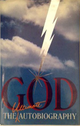 9780852236574: God: The Ultimate Autobiography