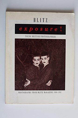 Exposure! : Young British Photographers 1980-1987