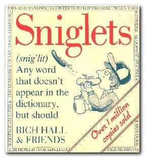 9780852236956: Sniglets