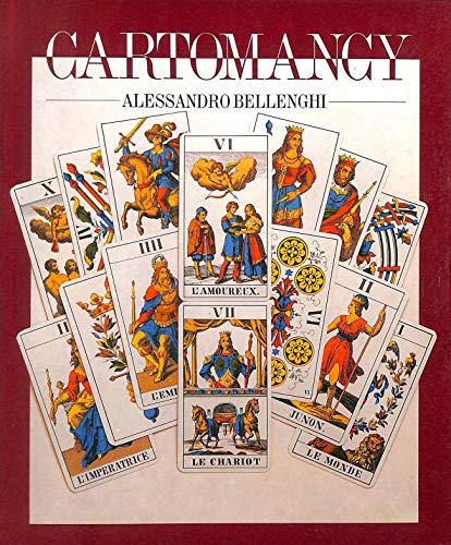 9780852237106: Cartomancy