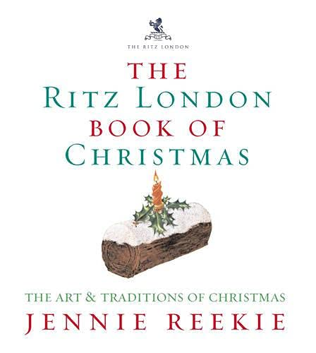 9780852237441: The London Ritz Book of Christmas