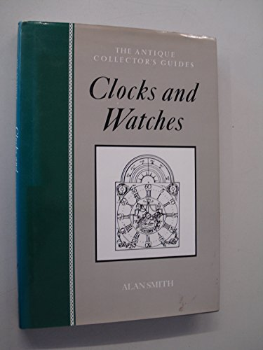 9780852237984: Clocks and Watches