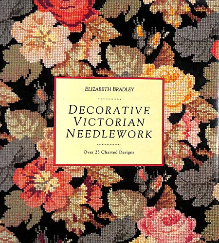 9780852238370: Decorative Victorian Needlework