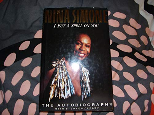 9780852238950: I Put a Spell on You: The Autobiography of Nina Simone