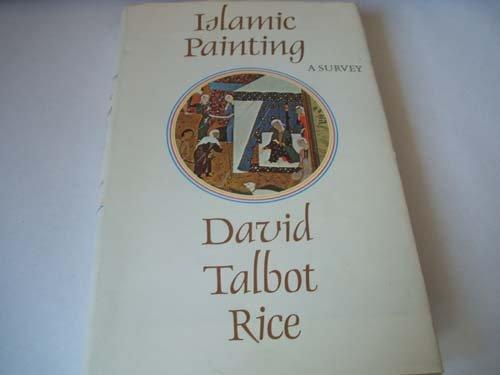 9780852241127: Islamic Painting: A Survey