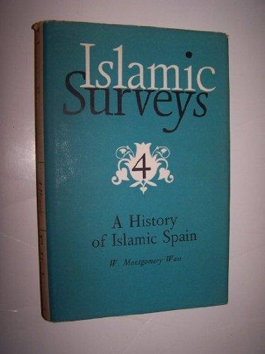 9780852241134: History of Islamic Spain (Islamic Surveys)