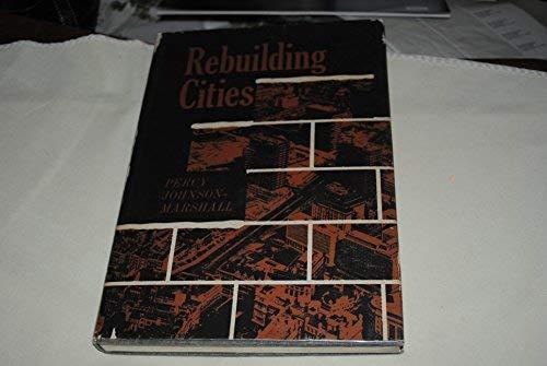 9780852241400: Rebuilding Cities