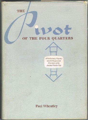 9780852241745: The Pivot of the Four Quarters