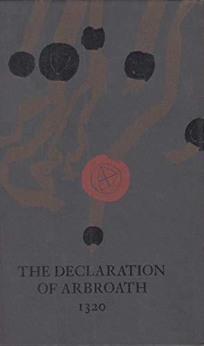 The Declaration of Arbroath: Fergusson, Sir James